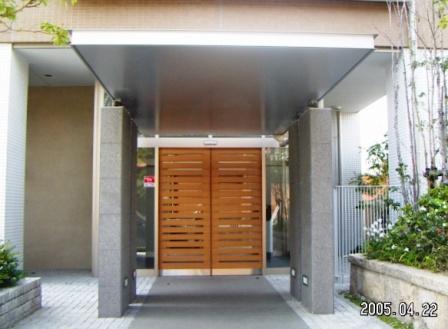 信頼と実績のドリーム自動ドア ドリーム名古屋株式会社は扶桑電機工業